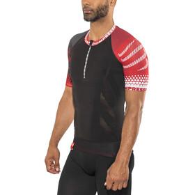 Compressport Trail Running SS Shirt Unisex Black
